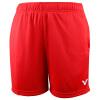 WACKER Виктор Виктори Бадминтон Мужские и женские спортивные шорты Шорты для бадминтона R-6299 XL Red