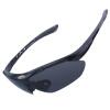 DEROACE головной платок/стакан/солнцезащитные очки/перчатки/зарядная передняя лампа велосипеда