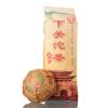 Xiaguan Цзя Джи Tuo Cha Пуэр чай 2010 Сырье 100г