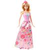 Барби (Barbie) куклы фея платье девушка группа DHC39