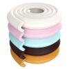 BabyBBZ ленты для предотвращения столкновения 4 м babybbz ленты для предотвращения столкновения 4 метра розовый bbz 07s