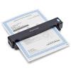 (Fujitsu)  цветной сканер  / портативный сканер сканер