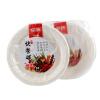 Yi Jie лоток одноразовые диска 9 дюймов ужин пластины со скидкой пластина 40 установлена JD-7031