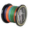 8Strands плетеная леска 10LB-300 LB Test Multicolor 100m-2000m