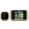 цены на Kang сдвиг интеллектуального (eques) глаза дверного звонка R12G интеллигентных кошки для бытовой электронного смарта-камера монитор электронной кошки в интернет-магазинах