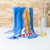 Винный погреб Джейд Брюки Брюки Брюки Брюки Брюки / Брюки / Банные полотенца Подарочные коробки Happy Bear Bear брюки