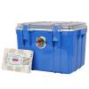 Rhema (EIRMAI) R22 высокопроизводительная камера фотооборудование шкафы милдью ящик печь оснащена электронной карты влаги Хен синий шкафы