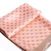 (MSEK) WSJ141710 Женские шарфы шелковые атласные квадратные щедрые шарфы шелковые шарфы шаль № 1 легкий порошок