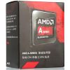 AMD APU Series A6-7470K двухъядерный ядерный дисплей R5 FM2 + интерфейс процессор процессор процессора процессор amd athlon ii x4 845 fm2