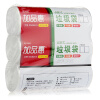 Преимущества продукта плюс 90 установлены большие мешки для мусора 50 * 60см пластиковые мешки для мусора мусора 3 раной JQ-0594 мешки для мусора politan мешки для мусора 60л