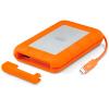 LaCie мобильный  жесткий диск 2TB (9000298) внешний жесткий диск lacie 9000304 silver