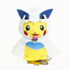 MyMei Pokemon Plush Cosplay Pokemon Pikachu Mega Lugia Stuffed Animals Dolls Toy 23cm 19pcs multi colors bear stuffed toy bouquets with box mini 12cm bear plush toys for bride stuffed plush animals gift for wedding