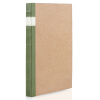 Ручная книга kinbor палатки сердечник 144 A5 полностраничного дот PDA Заправка / точка DTB6605 брежнева е ассамблея 144 мастеров книга 1