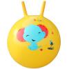 Фишер (Fisher Price) детские игрушки детские игрушки мяч прыгающий мяч коготь мяч 40см (желтые подарки надувные ножной насос) F0705H
