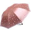 Jingdong [супермаркет] рай зонтик (UPF50 +) цвет воды черного цвета полиэфирного пластиковый зонтик сложенный зонтик 31810E Красного нефрит upf50 rashguard bodyboard al004