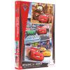 Дисней (Disney) детские пазлы образовательные игрушки Холодное сердце(88+126 шт.) 11DF2162062 детские игрушки