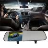 все цены на 1080p Ультра-тонкий зеркало заднего вида даш автомобиля видеокамера онлайн