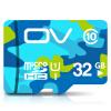OV 16G/32G/128G Class10 80MB/S TF карта памяти(Micro SD) для мобильного телефона / планшета / ноутбука карта памяти other jvin 8gtf