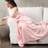 Ю. Тонг хлопок фланель одеяло коралловых ковер субофис ворс одеяло одеяло хаки 100 * 150см одеяло luolailin 100