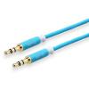 CE-LINK 2410 3,5 мм стерео аудио кабель автомобиля AUX кабель 3 м удлинитель подходит для планшетного телефона усилитель MP3 DVD и других зеленых ce link dvi удлинитель для сетевого кабели усилитель сигнала
