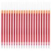 Золотые годы (Genvana) K-5067 RS-07 Series Gel 0,5 пуля ядро - красный (20 палочек) монитор dell 19 5 p2017h 2017 5067 2017 5067