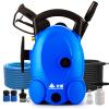 Лу (Anlu) бытовая стиральная машина самовсасывающий чистки машины высокого давления VAG-105 220В