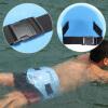 MyMei 1PC EVA Adjustable Back Floating Foam Swimming Belt Waist Training Equipment Adult Children Tool Float Plate Freest