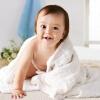 WELLBER детское полотенце 115 * 115см wellber стельное белье для детской кровати 145x100cm