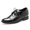 Деловые костюмы мужские кожаные туфли увеличилась