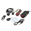 Tk103b автомобиля Автомобильный GPS/GSM и GPRS трекер с пультом дистанционного управления система слежения