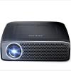 Philips (PHILIPS) PPX4935 проектор для домашнего проектора (разрешение 720P HD 350 люмен мобильного телефона / мини-портативная проекция) гайка jmgo s1 домашний проектор проектор лазерного телевизора разрешение 1080p разрешением 3000 люмен мобильного телефона