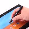 4in1 светодиодный Лазерная указка Факел Сенсорный экран Стилус мяч ручка для iPhone4 4S яблока