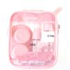 NIKA маленькие бутылки для косметики (11 комплексных инструментов ) детский столик nika ку2п 11 первоклашка осень