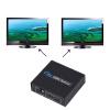 HDCP 1080P 1 в 2 из HDMI Splitter усилитель двойного дисплея для HDTV DVD PS3 блокада 2 dvd