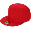 (MSEK) MMZ160061 Мужская женская бейсбольная кепка Спортивная доска Скейтборд Плоский Hat Hat Hat BBOY Hat Red кепка badboy logo team hat