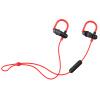 QCY QY11 Профессиональный беспроводной стереогарнитура Bluetooth-гарнитура Музыкальная гарнитура Smart Bluetooth 4.1 Универсальный черный красный гарнитура ienjoy in066