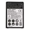 Вторичный 3000mah литий-ионный аккумулятор Замена для LG БЛ-53YH/Г3/D855 Новый аксессуар аккумулятор lg g4 h818 infinity 3000 mah