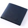 Charriol CHARRIOL мужской кожаный бумажник кросс-бизнес моды кошелек CF613-4181 часы charriol