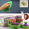 MyMei Paint Roller and Tray Set Painting Brush Point N Paint Household Wall Decorative Tool point systems migration policy and international students flow