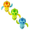 MyMei Wind up Swimming Turtle Animal Toy For Kids Baby Children Pool Bath Time gun motorcycle inflable swimming animal modeling seat inflatable boat float boat water sports children mounts kids toy