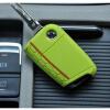MyMei New Silicone Chave Protect Case Capa Bag Para Volkswagen Vw Golf 7 Seat Leon Ibiza Skoda Octavia A7 Mk7 para Land Rover radiator expansion tank for vw polo skoda seat ibiza oem 6q0121407 6q0121407a