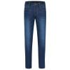 Semir (Semir) брюки новые осенние джинсы мужские ноги стрейч брюки молодежные брюки Корейский тонкий темно-синие джинсы 19,316,241,901 29