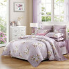 MERCURY постельные принадлежности набор 4 штуки простыня чехол на одеяло 100% хлопок mercury постельные принадлежности набор 4 штуки простыня с набивной чехол на одеяло 100