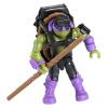 [ ] США высоко Мега головоломка бой вставлено развивающие игрушки Teenage Mutant Ninja Turtles фильм батальные сцены DRK00 хулиганами видеоигра для xbox one teenage mutant ninja turtles mutants in manhattan