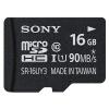 Карта памяти Sony Sony УСК-1 32G Class10 MicroSDHC TF до 90 Мб / с карта памяти compactflash sony qd n64 j