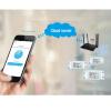 MyMei поделки с Wi-Fi беспроводной пульт дистанционного управления переключатель с пультом дистанционного управления 433 МГц для у пульт дистанционного управления aee drc 10 wi fi черный