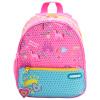 Американский турист Детский мультфильм рюкзак детский сад мальчиков и девочек сумка 91W * 90002 розовый детский