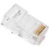 (JH) коннектор для сетевого кабеля разъем интернета muyang cat5 коннектор для сетевого кабеля