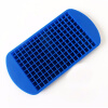 MyMei 160 Ice Cubes Frozen Cube Bar Pudding Silicone Tray Mould Tool DIY silicone skeleton shaped ice cubes trays maker diy mould random color