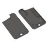 Автомобиль Замена 2 Кнопка Key Card Case Shell для Renault Laguna Espace cltgxdd new switch button repair remote key fob card renault laguna espace 4x4x1 5 4x4x1 6 4x4x1 7 mm 3 models